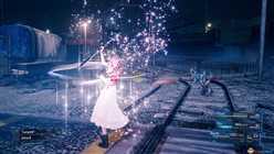 【最终幻想7:重制版】魔法师玩法技巧心得分享
