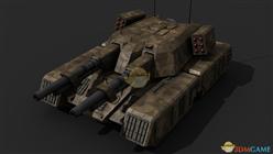 【命令与征服:红色警戒】猛犸坦克背景介绍及详解
