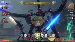 【异度神剑:终极版】怎么刷新精英怪?精英怪刷新方法分享