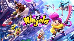 Ninjala泡泡糖忍战掉线进不去解决办法