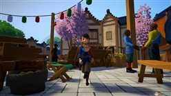 【阿里与四季之谜】游戏特色内容一览