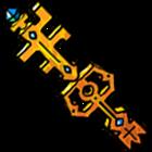 【不思议的皇冠】所罗门之匙武器图鉴