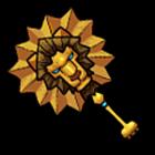 【不思议的皇冠】兽王斧武器图鉴