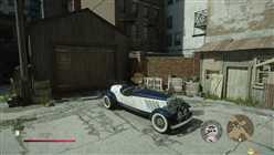 【四海兄弟:最终版】V16敞篷跑车车辆评测与原型对比