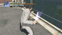 【如龙:极】鬼炎匕首武器获得方法介绍