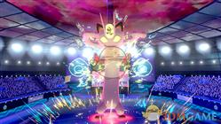 【宝可梦:剑/盾】冠之雪原全神兽VGC2021模式评析