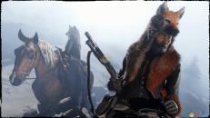 【荒野大镖客2】北美西部驼鹿刷新位置一览