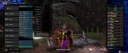 【怪物猎人:世界】凯罗雷黑龙冰咒3+2配装分享