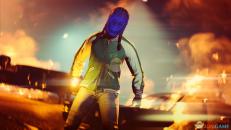 【侠盗猎车5】线上模式限定蓝色圆点科技面具获得方法介绍