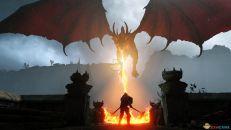 【恶魔之魂:重制版】世界全黑白事件一览